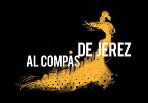 AL COMPAS DE JEREZ logo illustrator